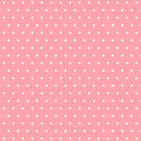 Pink Pin Dots