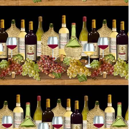 Cheers to You - Black Wine Tasting Digital