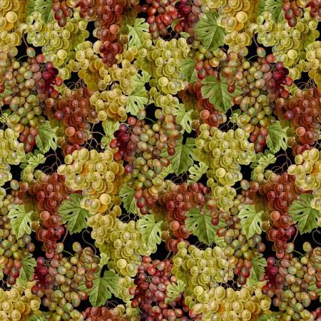 Cheers to You - Multi Vineyard Grape Digital