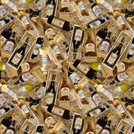 Neutral Wine Cellar Digital