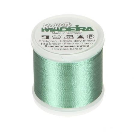 Rayon Embroidery Thread 40wt 220yds Seafoam Green