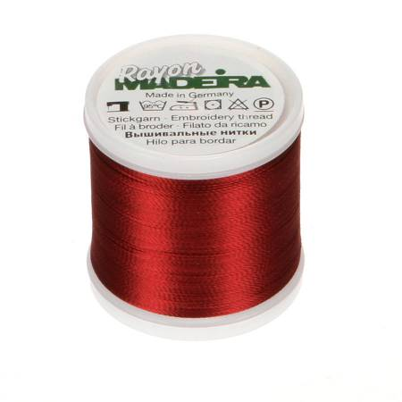 Rayon Embroidery Thread 40wt 220yds Medium Maple