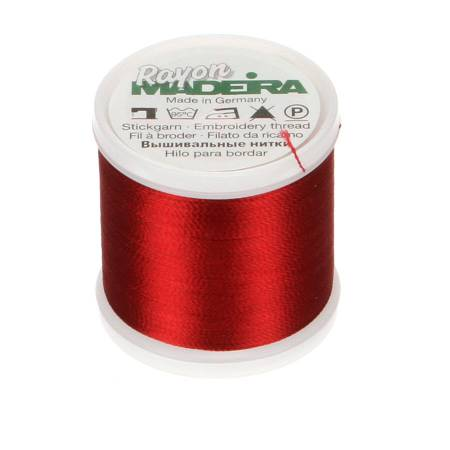 Madeira Rayon Embroidery Thread 40wt 220yds Bayberry