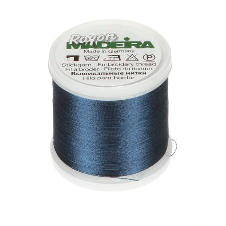 Rayon Embroidery Thread 40wt 220yds Artic Sky