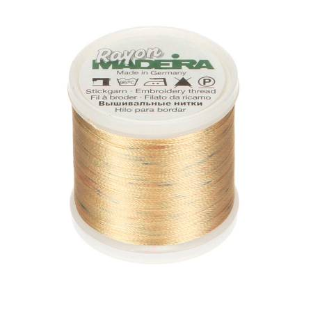 Madeira Potpourri Lupin Rayon Embroidery Thread 40wt 220yds