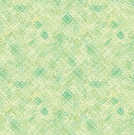 Night Riviera Green Shimmer
