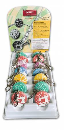 Tape Measure 60in Couture Designs Assortment