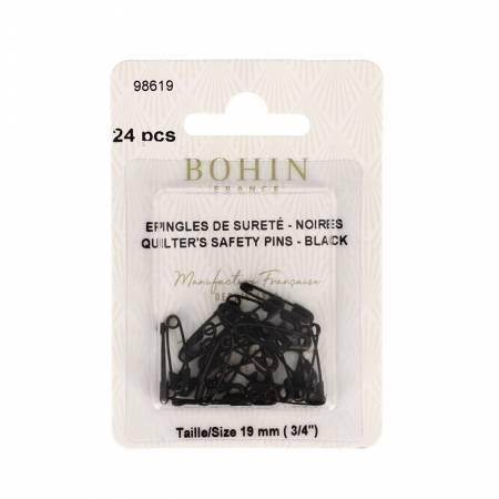 Bohin Safety Pins
