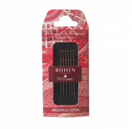 99992 Cotton Tapestry Needles No26 6ct