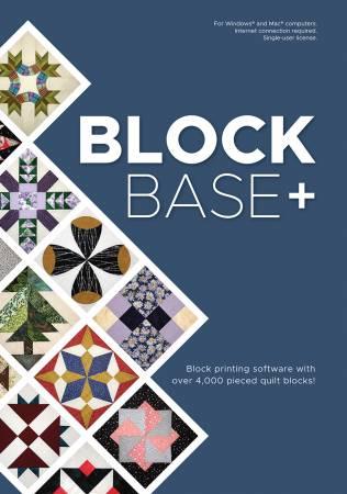 Software BlockBase Plus - A-BBASE