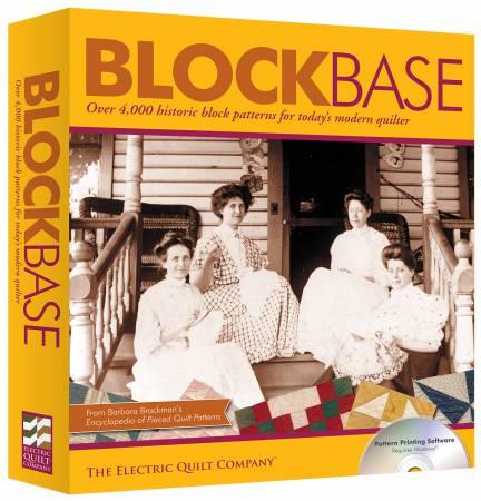 BlockBase Software
