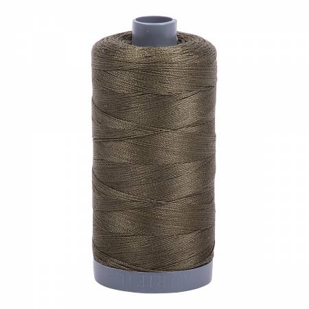 Aurifil  Cotton Embroidery Thread 28wt 820yds 2905