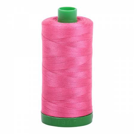 Aurifil Cotton Thread 40wt 1094yds Blossom Pink
