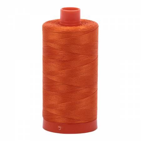Aurifil 2235 Orange 1300m