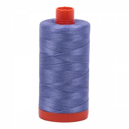 Aurifil Thread Solid 50wt Dusty Blue Violet 2525