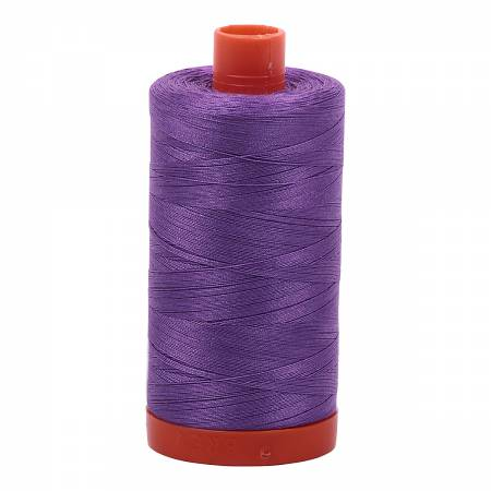 Aurifil 2540 Medium Lavender 1300m