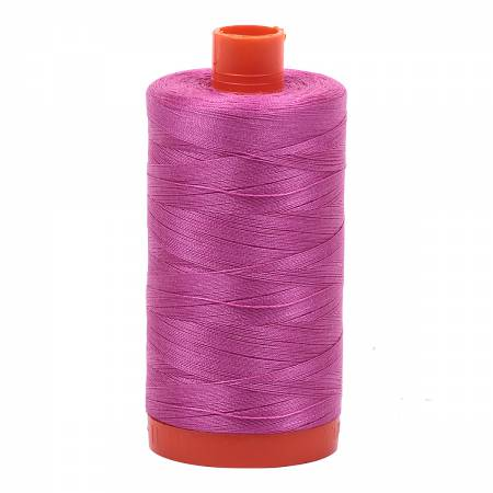 Aurifil 50wt #2588 Light Magenta