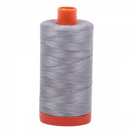 Mako Cotton Thread Solid 50wt 1422yds Mist