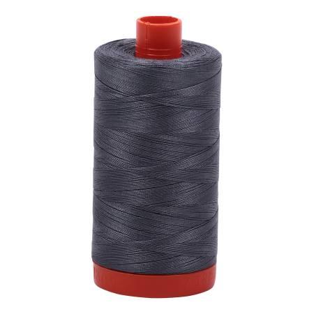 6736 Mako Cotton Thread Solid 50wt 1422yds