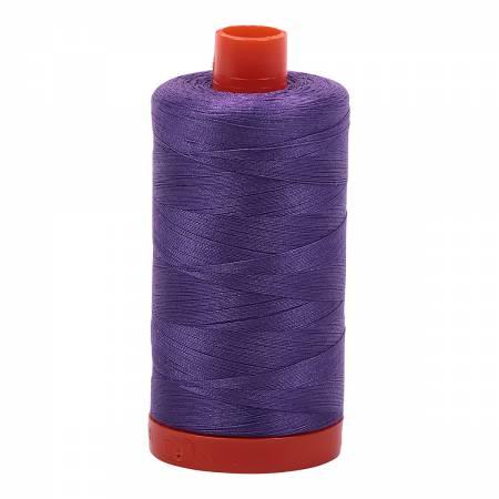1243 Aurifil 50wt Purple