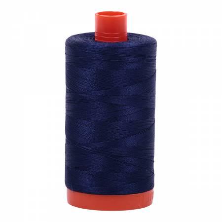 2745 Aurifil 50wt Blue