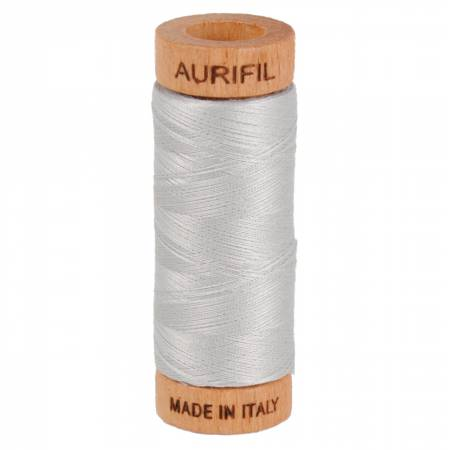 Aurifil Sm Aluminium 2615