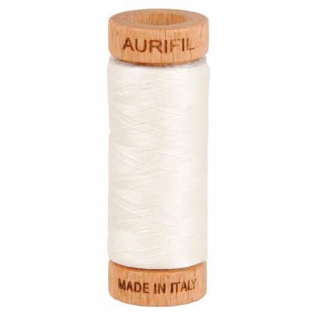 Cotton Thread 80wt 300yds Sea Biscuit