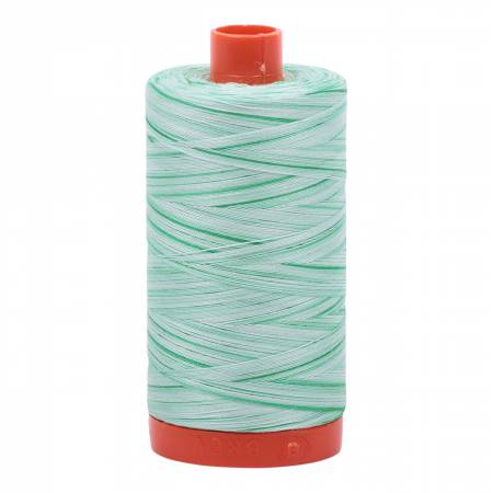 Aurifil Thread 50wt Variegated - 4661 ^