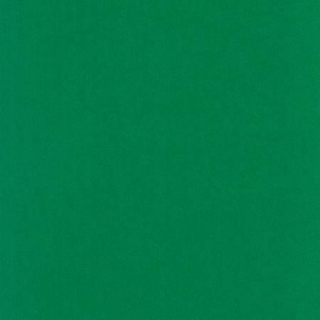 Emerald Solid Rayon, Nylon & Spandex Blend