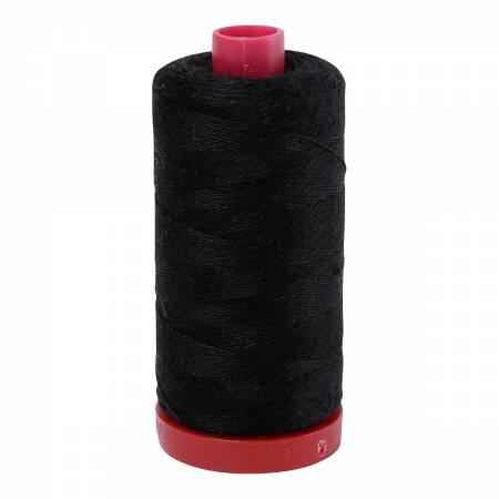 Aurifil Lana Acrylic/Wool Embroidery & Quilting Thread 12wt 383yds 8692