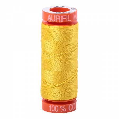 Aurifil - 2120 Canary