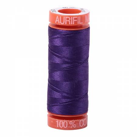 Aurifil - 2582 Dark Violet