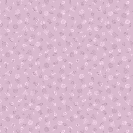 Lilac Garden Seeds