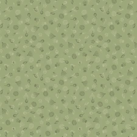 A454-3 Green Garden Seeds