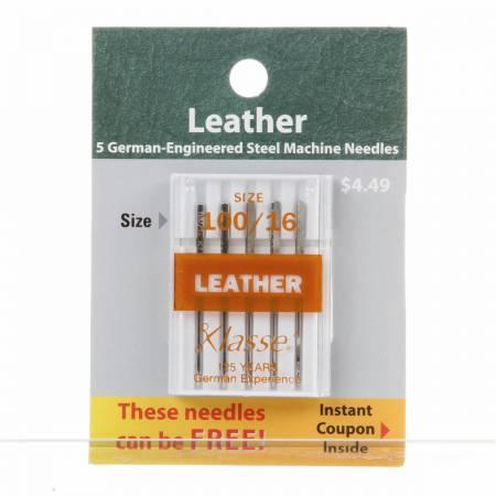 Klasse Leather 100/16