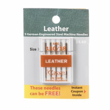 Klasse Leather 110/18