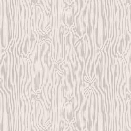A  Winter Nap -- Light Wood Grain