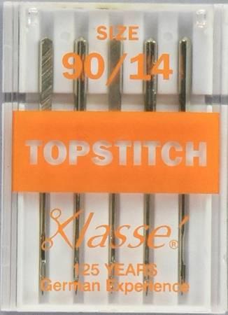 Needles Klasse Topstitch 90/14