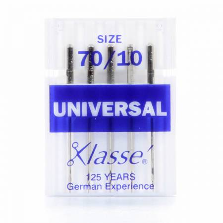 Klasse Universal Machine Needle Size 10/70