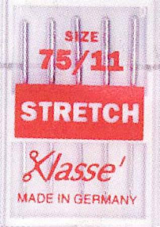 Klasse Stretch Machine Needle Size 14/90