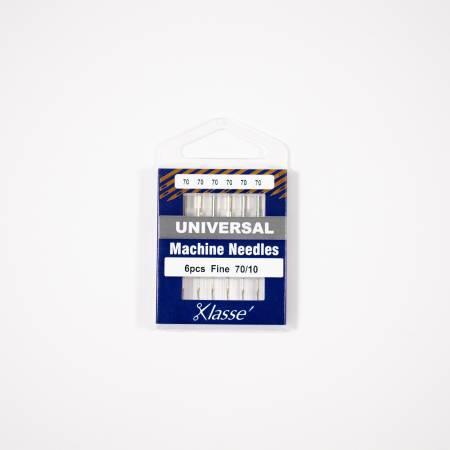 Klasse Universal Machine Needles 70/10