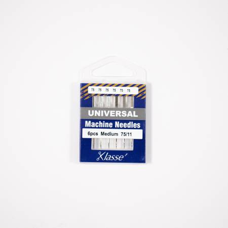 Klasse Universal Machine Needles Size 75/116