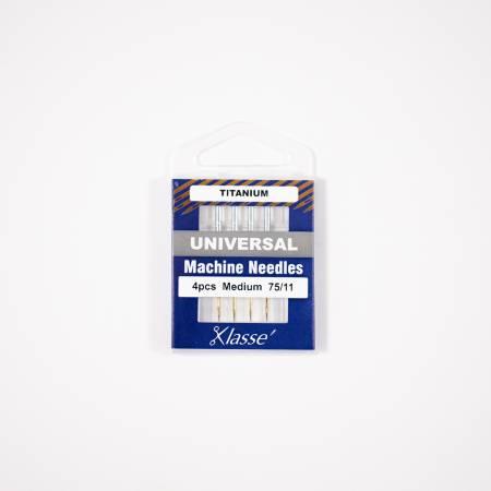 Klasse Titanium Universal 75/11