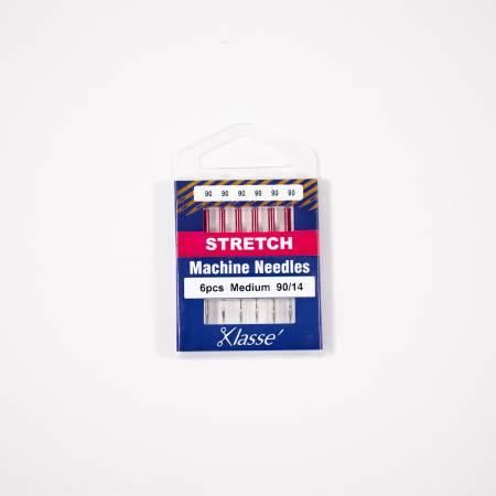 Klasse Stretch 90/14- 6 Needles