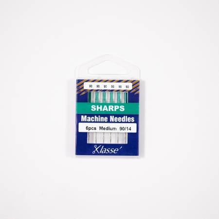 Klasse Sharp 90/14- 6 Needles