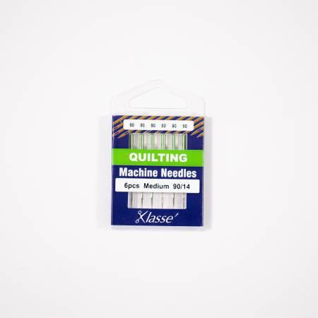 Klasse - Quilting - 90/14 6 Needles