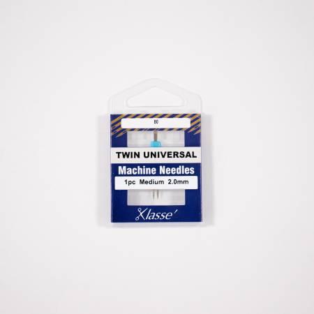 Klasse Twin Universal 80/12 2 mm