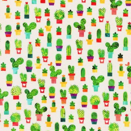 Ivory Cacti