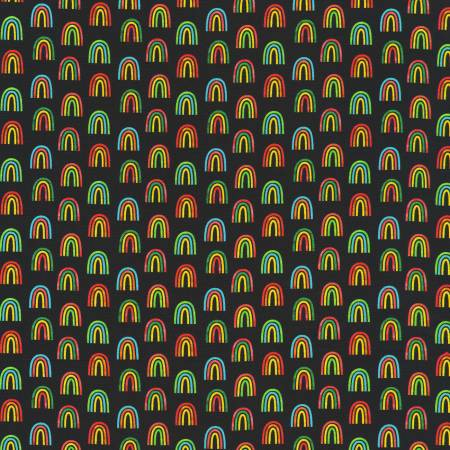 Chili Smiles - Black Rainbow