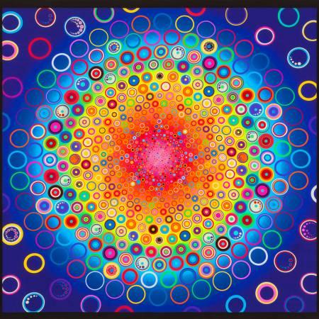 Rainbow Circles & Dots